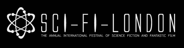 SCI-FI-LONDON Logo