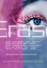 Erase Love | Sci-fi-london free short film poster