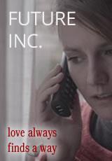 Future Inc Poster