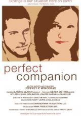 Perfect Companion | Jeff Winograd | Sci-fi-london free short film