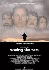 Saving Star Wars - Poster