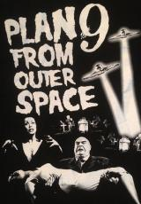 Plan 9 from outer space | sci-fi-london