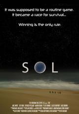 SOL POSTER | SCI-FI-LONDON