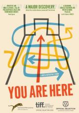YOU ARE HERE | DANIEL COCKBURN