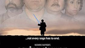 Saving Star Wars - Poster