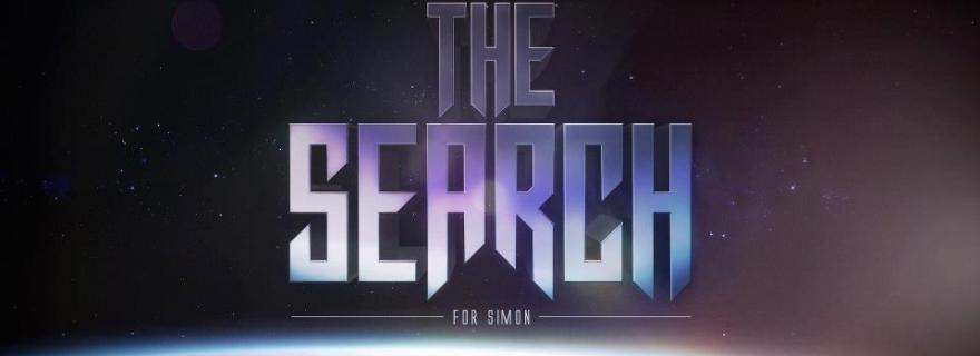 The Search for Simon | comedy scifi feature | sci-fi-london
