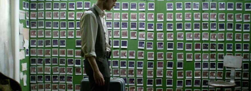 Time Lapse | movie | sci-fi-london